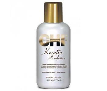 CHI Haircare Keratin Silk Infusion 177ml