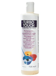 Sibel Turbo Touch Skin Cleaning Lotion