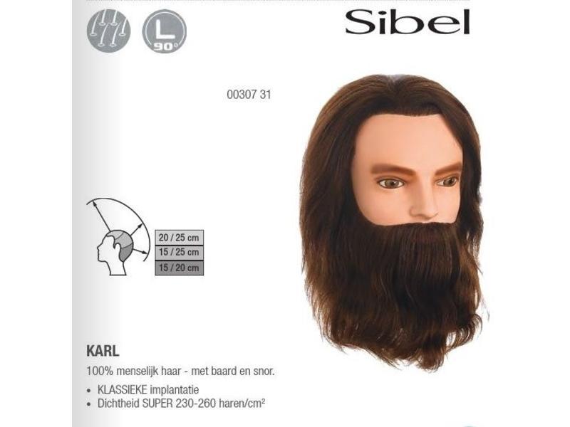 Sibel Oefenhoofd Karl