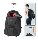 Sibel Rugzak Backpack met Trolley