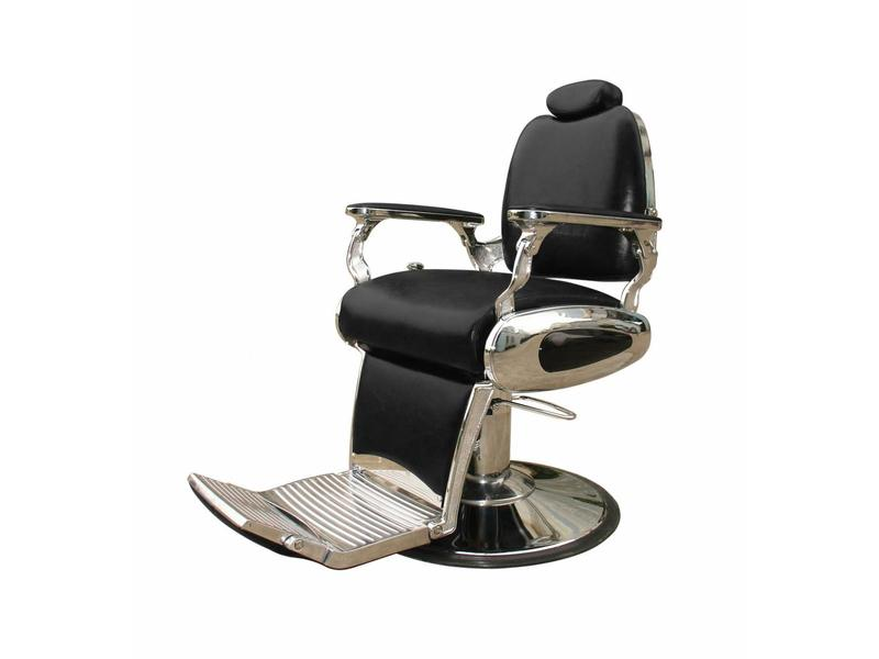 Sibel Barberchair Arrow Zwart