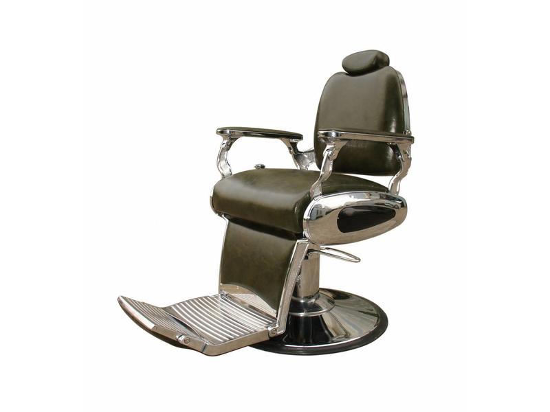 Sibel Barberchair Arrow Groen
