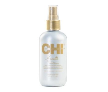 CHI Haircare Keratin Leave-In Spray Conditioner 177ml