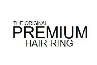 Original premium Hair Ring