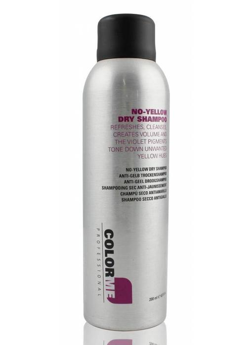 ME Professional ColorME No-Yellow Dry Shampoo 200ml
