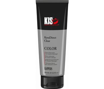 KIS KeraDirect Color Clear 200ml