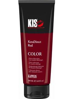 KIS KeraDirect Color Red 200ml