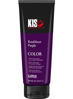 KIS KeraDirect Color Purple 200ml