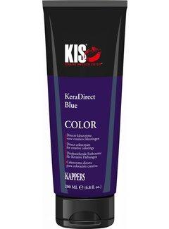 KIS KeraDirect Color Blue 200ml