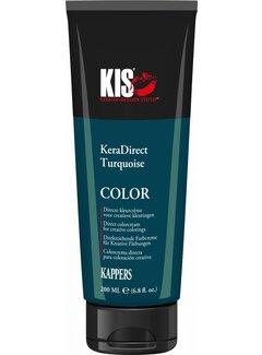 KIS KeraDirect Color Turquoise 200ml