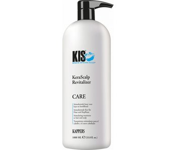 KIS Kerascalp Revitalizer 1000ml