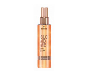 Schwarzkopf Blondme Shine Elixer All Blondes 150ml