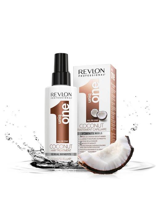 Uniq-One Hair Treatment Spray Coconut 150ml