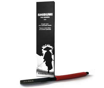 The Goodfellas Smile Shibumi Straight Razor