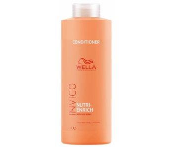 Wella Invigo Nutri-Enrich Deep Nourishing Conditioner 1000ml