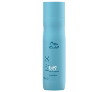 Wella Invigo Balance Clear Scalp Anti-Dandruff Shampoo 250 ml
