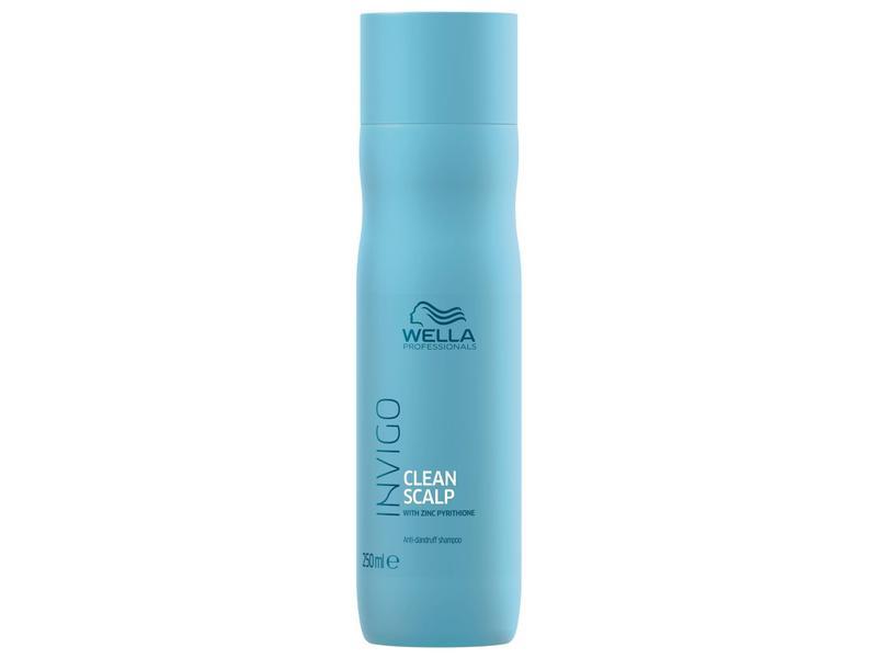 Wella Invigo Balance Clear Scalp Anti-Dandruff Shampoo 250 ml