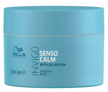 Wella Invigo Balance Senso Calm Sensitive Mask - 150 ml