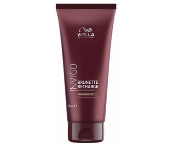 Invigo Color Recharge Color Refreshing Cool Brunette Conditioner 200 ml