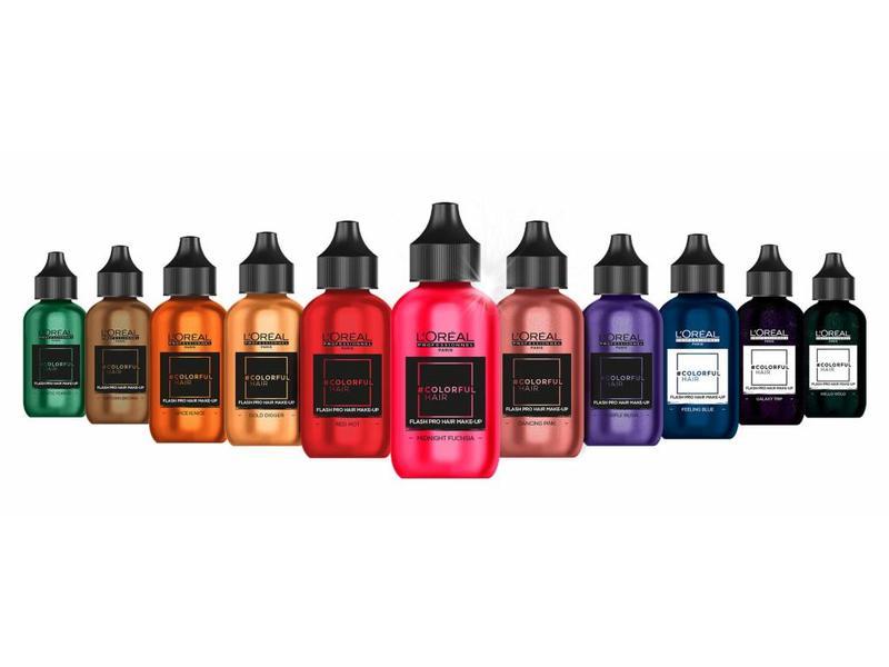 L'Oréal Professionnel Colorfulhair Flash 60ml