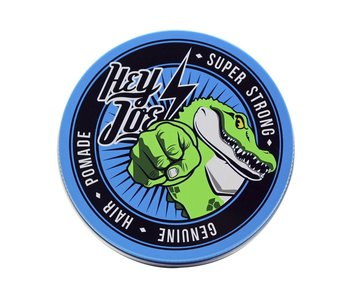 Hey Joe! Super Strong Pomade 100ml