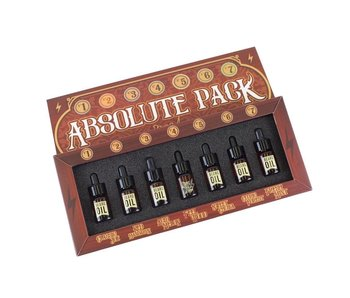 Hey Joe! Beard Oil Absolute Pack