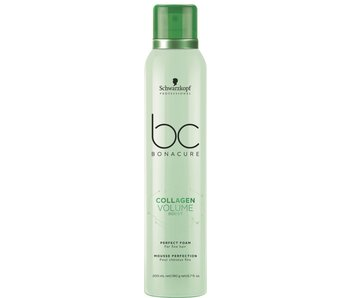 Schwarzkopf BC Volume Boost Perfect Foam 200ml