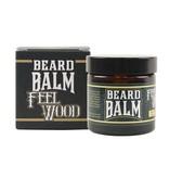 Hey Joe! Beard Balm nr 4 Feel Wood
