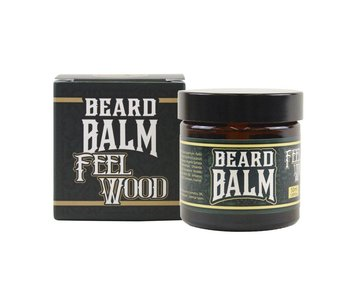 Hey Joe! Beard Balm nr 4 Feel Wood