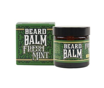 Hey Joe! Beard Balm nr 7 Fresh Mint