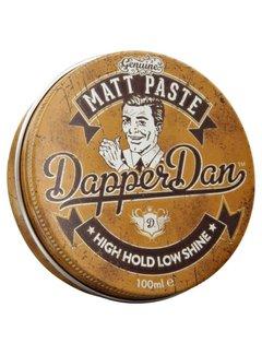DapperDan Matt Paste 100ml