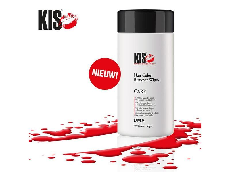 KIS Color Wipes