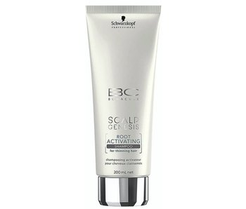 Schwarzkopf BC Scalp Genesis  Activating Shampoo 200ml