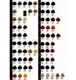 KIS KeraCream Color Haarverf 100ml.  MIX Tinten