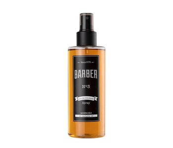 MARMARA BARBER Cologne NO3. Bruin 250ml Spray Bottle