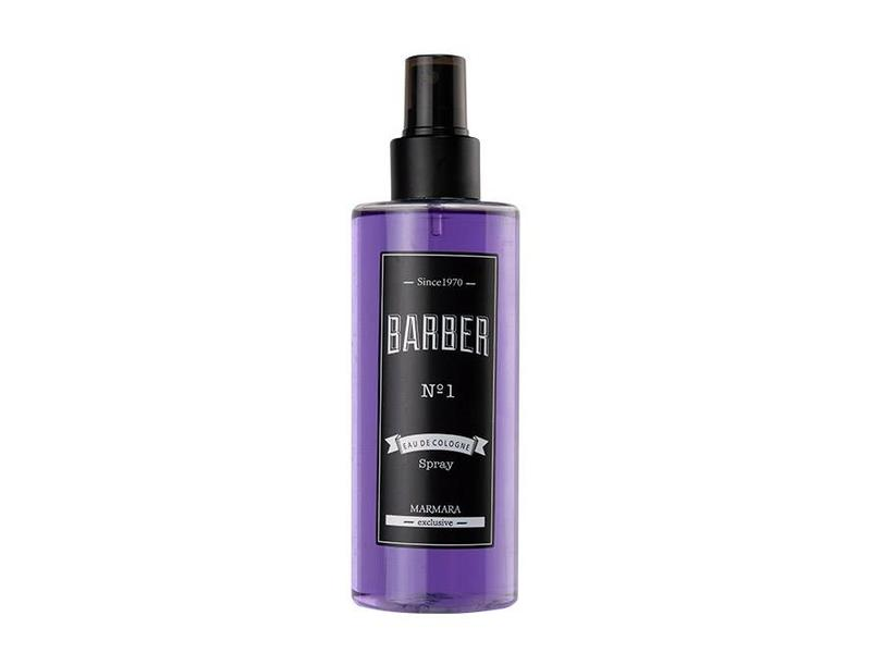 BARBER Cologne NO1. Paars 250ml