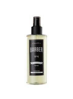 MARMARA BARBER Cologne NO4. 250ml Spray Bottle
