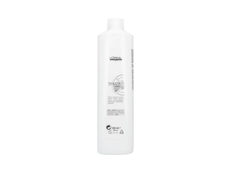 L'Oréal Professionnel Dulcia Advanced Fixatie 1000ml