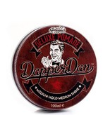 DapperDan Deluxe Pomade 100ml