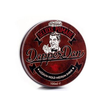 DapperDan Deluxe Pomade 100ml