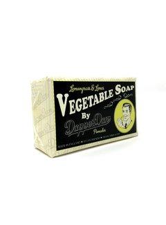 DapperDan Vegetable Soap Lemongrass&Limes