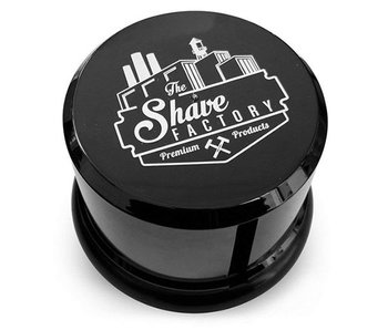 The Shave Factory Dispenser Nekpapier