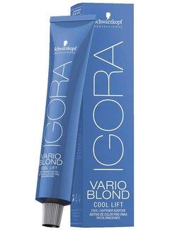 Schwarzkopf Igora Vario Blond Cool Lift  60ml