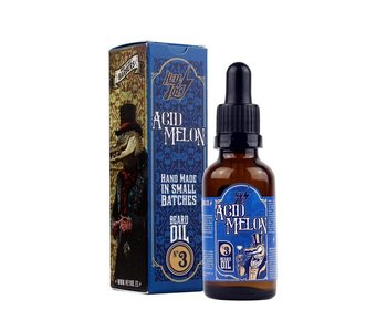 Hey Joe! Beard Oil nr3 Acid Melon 30ml
