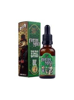 Hey Joe! Beard Oil nr7 Fresh Mint 30ml