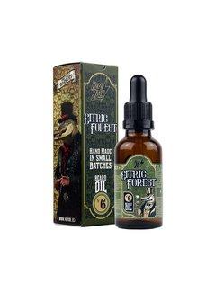 Hey Joe! Beard Oil nr6 Citric Forest 30ml
