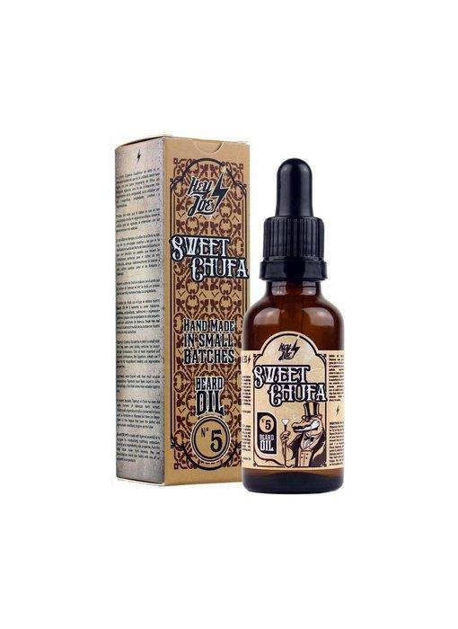 Hey Joe! Beard Oil nr5 Sweet Chufa 30ml