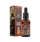 Hey Joe! Beard Oil nr2 Red Mandarin 30ml