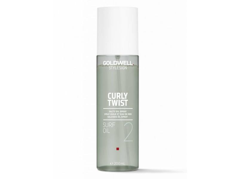 Goldwell STS Surf Oil Salty Oil Spray 200ml