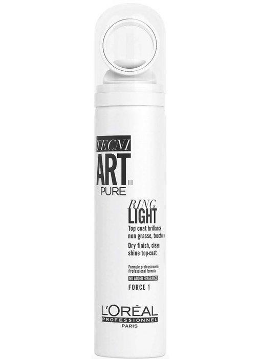 L'Oréal Professionnel Tecni.ART Ring Light Pure Spray 150ml